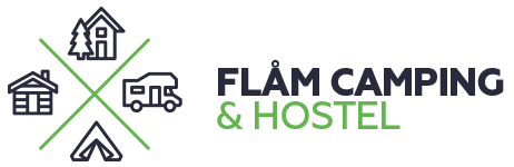 Flaam camping logo